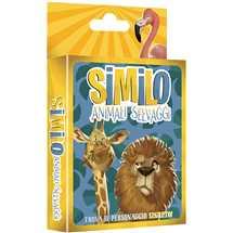 Similo - Animali Selvaggi