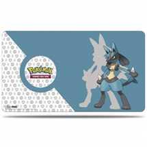E-15858 Playmat - Pokemon Lucario