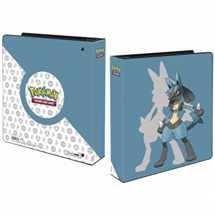 E-15861 Album for Pokemon Lucario