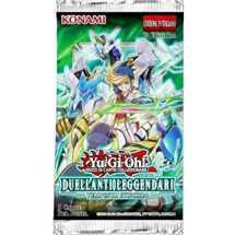 Busta YGO Duellanti Leggendari 8 Tempesta Synchro (Release 28/10)