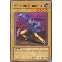 Master Kyonshee