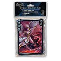 7060L Mini Deck Protector Angel VS Demon (dim. Yu-Gi-Oh!)