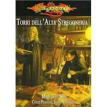 Dragonlance: Torri dell'Alta Stregoneria