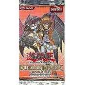 Busta YGO Duelist pack Jaden Yuki 2 ING