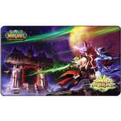 Playmat Through the Dark Portal