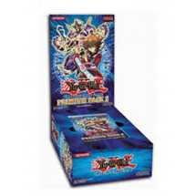 Box YGO Premium Pack 2 ING FUORI TUTTO