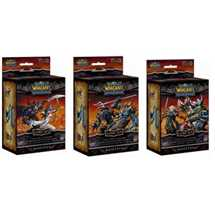 WoW Minis Core Set Booster
