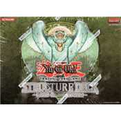 Box YGO 8x Deck Lord of the Storm ING FUORI TUTTO