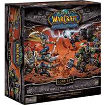 WOW Minis Core Set - Deluxe Starter