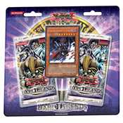 Dark Legends Pack ING (incluso Gorz promo)