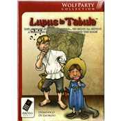 Lupus in Tabula (Nuova Edizione)