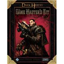 Dark Heresy: The Game Master's Kit