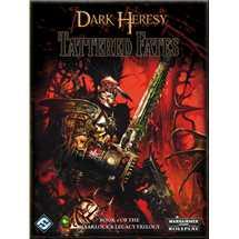 Dark Heresy: Haarlock's Legacy Vol. 1: Tattered Faits