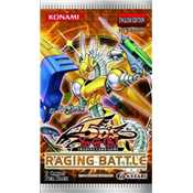 Busta YGO Raging Battle UK