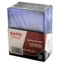 Card Concept Top Loader (confezione da 25)