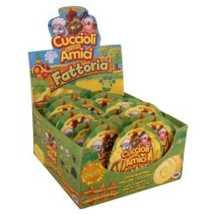 Box Cuccioli Cerca Amici Fattoria - 24 buste