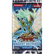 Booster YGO Ancient Prophecy ING