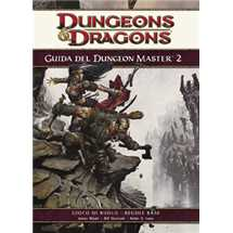 D&D 4ed. Guida del Dungeon Master 2