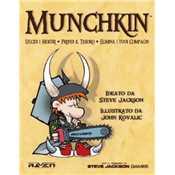 Munchkin a Colori - Nuova Edizione