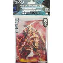 Mini Deck Protector Skeleton Knight (dim. Yu-Gi-Oh!)