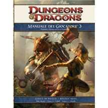 D&D 4ed. Manuale del Giocatore 3