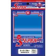 KMC1027 Deck Protector Super Blu