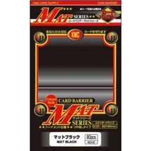 KMC 1119 Deck Protector Mat Nero (80)