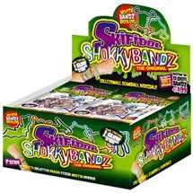 Box Shokky Bandz Skifidol display 24