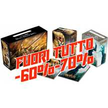 Porta Mazzo - Elspeth vs Tezzeret FUORI TUTTO