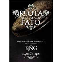Runequest II - La Ruota del Fato