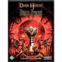 Dark Heresy: Haarlock's Legacy Vol. 3: Dead Stars