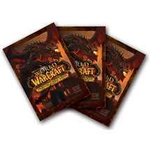 80 deck protectors Deathwing