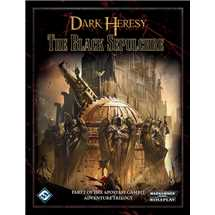 Dark Heresy: The Black Sepulchre