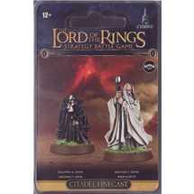 10-60 Saruman e Gríma (CF)