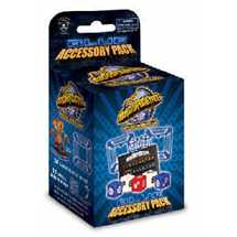 Monsterpocalypse Blue Accessory Pack