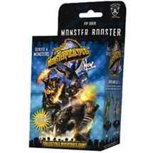 Monsterpocalypse Now - Moonster Booster