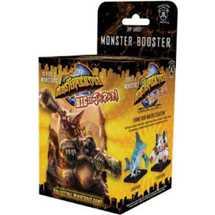 Monsterpocalypse Big in Japan - Monster Booster