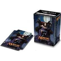 Deck Box - Magic - Liliana