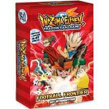 Starter Set Inazuma Eleven Football Frontier