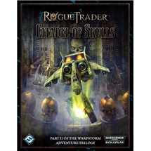 Rogue Trader: Citadel of Skulls