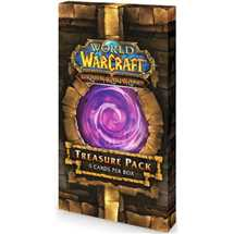 WOW Dungeon Deck Treasure Pack ENG