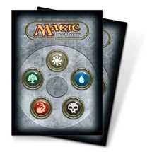 Magic - Mana Colored 3 - All 5 Colors - 80 count