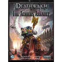 Deathwatch: The Achilus Assault