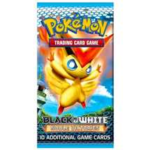 Busta Pokemon Black & White Noble Victories ING