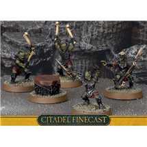 11-43 Gruppo Comando dei Goblin di Moria