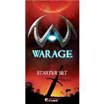 Warage Starter Set