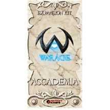 Warage Espansione Accademia