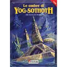 Il richiamo di Cthulhu - Le ombre di Yog-Sothot