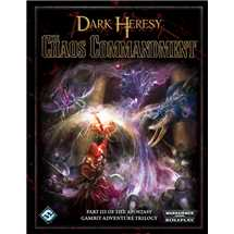 Dark Heresy: Chaos Commandment