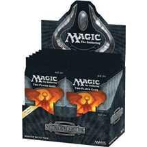 Magic the Gathering - Magic 2013 - Battle Pack Box